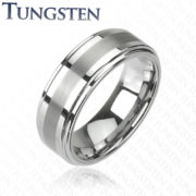 Apollo Tungsten Band