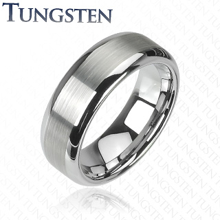 Lupus Tungsten Band
