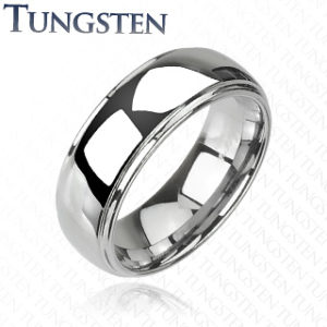 Gemeni Tungsten Band